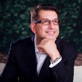 Cyril Drouin